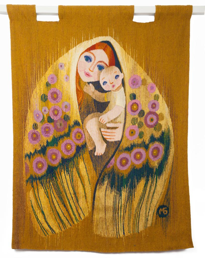 Nuestra Señora de Boiky