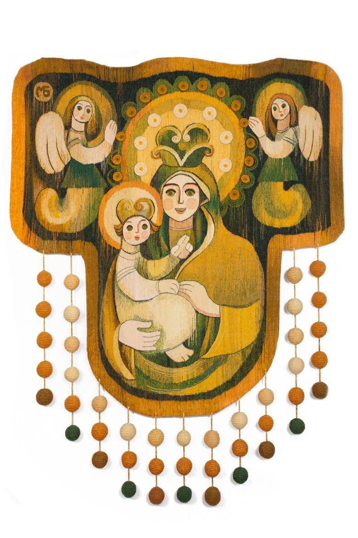 Богородиця