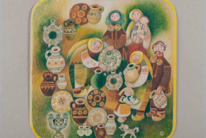 Косівський базар