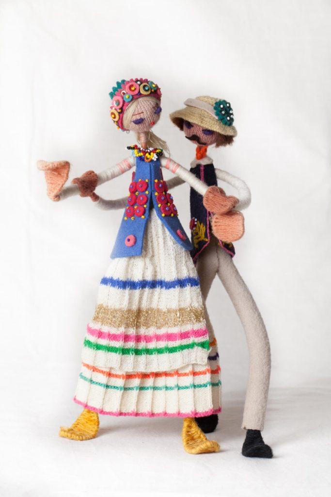 Danza de los lemky (Ucrania)