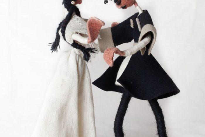 Georgischer Tanz