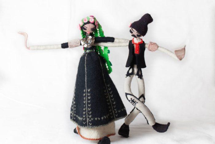 Danza azerbayana