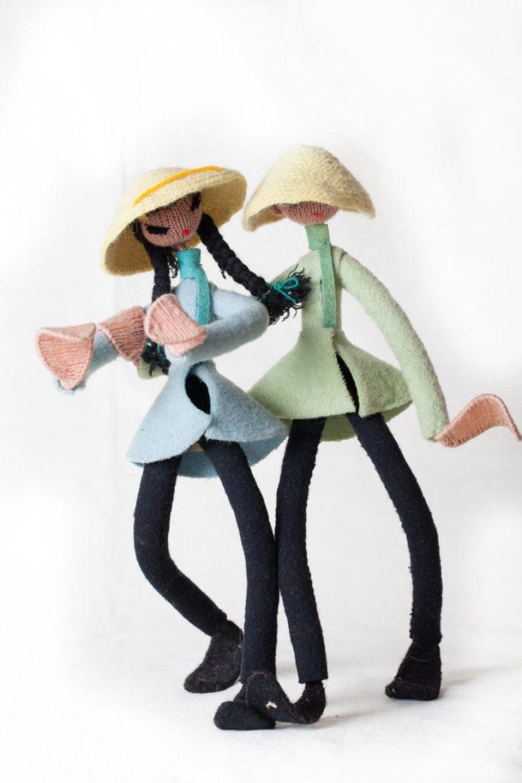 В'єтнамський танок
